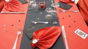 Marque-place jeton de poker, attache serviette carte à jouer, cadeau des invités : jeu à gratter dans une enveloppe noire